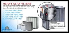 HEPA FILTER - FARSIGHT