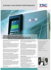 Barcode Printer TSC TTP-2410M Pro Series