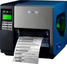 Barcode Printer TSC TTP-268M