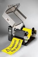 Barcode Printer TSC TTP-384M
