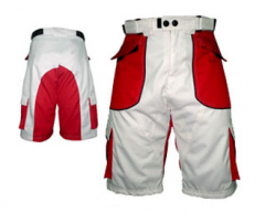 Paintball Shorts