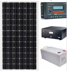 Solar Power Residential Packages