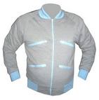 Cotton Fleece Jacket