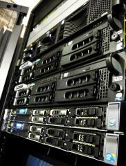 Refurbished Servers & Storages