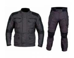 Cordura Motorbike Suit