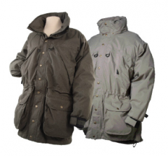 Jackets and  Rainwear