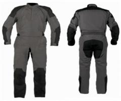 Cordura Suit