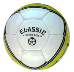 Professional Soccer Ball