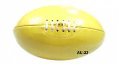 Australian football ball