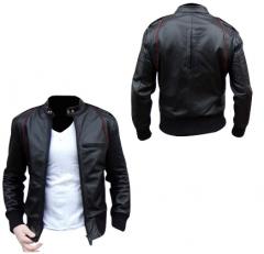 Leather Fashion Garment