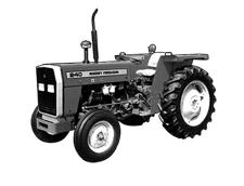 Massey Ferguson MF 240 Tractor