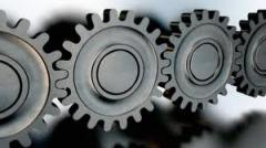 Gears & Transmission Parts