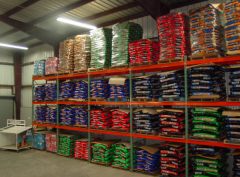 Food wholesale distributor