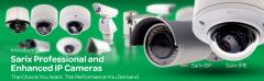 Pelco Security Cameras & Surveillance