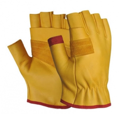 Rope Rappeling Gloves