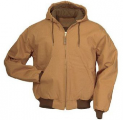Hooded & Sweat Shirt