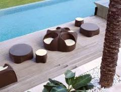 OUTDOOR FURNITURE IN PAKISTAN