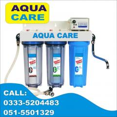 Aqua Water Filter 3 stages