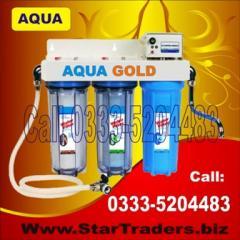 Aqua Gold water filters