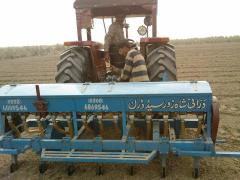 Seed drill WHEAT