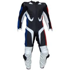 Professional Motorbike Leather Suit