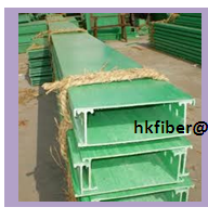 Fiberglass Electrical/Electronic Cable Trays