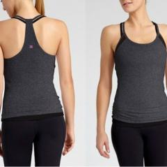 Ladies Fitness wear