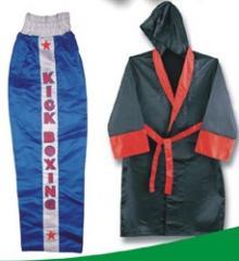 Boxing Wear, Boxing Kits, Boxing Gloves, Boxing
