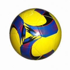 FOOTBALL PVC DULL