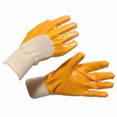 Working/PPE products/safety/interlock liner gloves