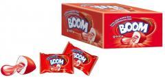 Boom bubble gum