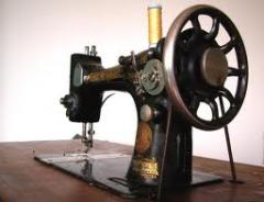 Long Life Sewing Machine