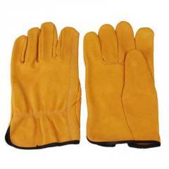 Atreik Leather Gloves