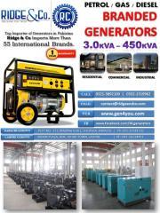 Generator.