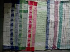 Yarn dyed Kitchen Towel & Bath Towel
