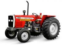 Massey Ferguson Tractor MF-385