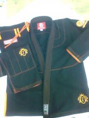 Jiu jitsu uniform jiu jitsu kimonos shoyoroll 7th