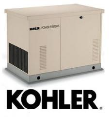 KOHLER SERVICE CENTER Karachi / Rental Generator