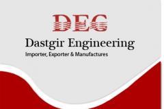 Dastgir Commercial Kitchen Equipment in Pakistan