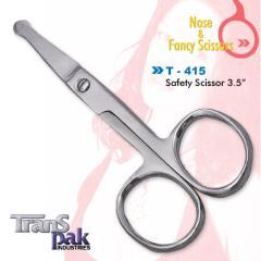 Cuticle scissor