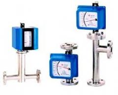 Flow Meters for Gas , Liquid & steam at