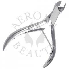 Cuticle Nippers AB-1369 - Кусачки для кутикул