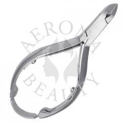 Cuticle Nippers AB-1370 - Кусачки для кутикул