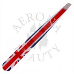 Eyebrow Tweezers AB-2054 - Пинцет для бровей
