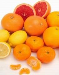 Fresh Lemon from Pakistan