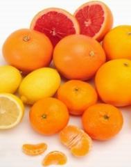 Лимоны свежие из Пакистана