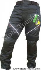Textile trouser