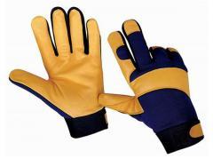 Mechanic Gloves 1-1001