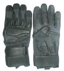 Police Gloves 1-1301