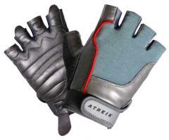 Перчатки для тяжелой атлетики 1-501